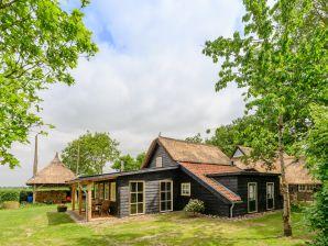Ferienhaus Onder de drie olden eyken