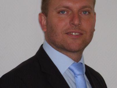 Ihr Gastgeber Dirk Schmidt