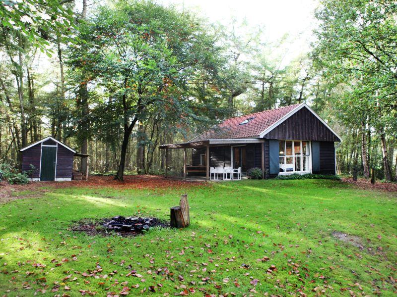 Ferienhaus Het Boshuisje