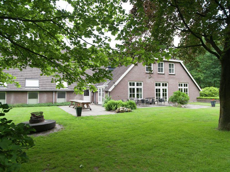 Bauernhof Het Bovenveen
