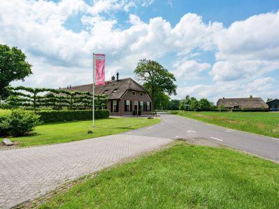 Appartementenboerderij Havelte