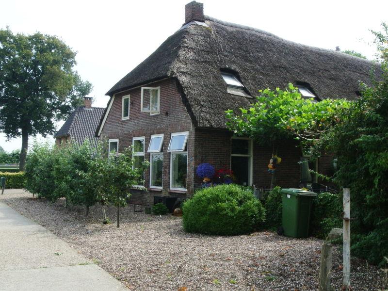 Bauernhof Wapse