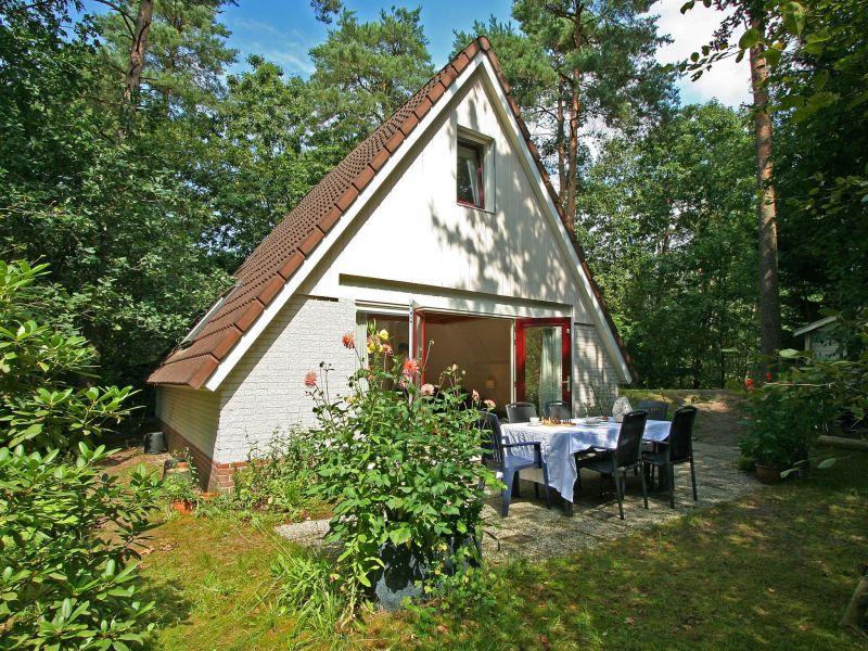 Ferienhaus Kleine Vos