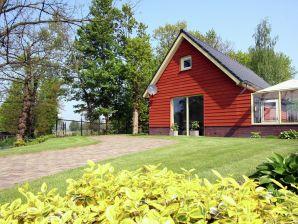 Ferienhaus De Blokhut