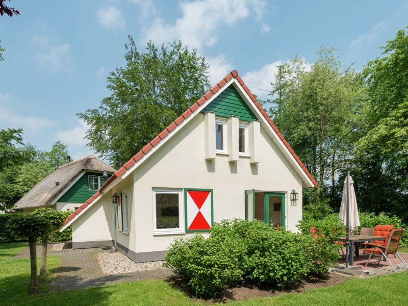Ferienhaus Zonnenberg 34