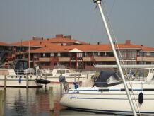 Ferienhaus Luxe appartement Veluwemeer