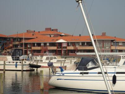 Luxe appartement Veluwemeer