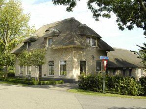 Ferienhaus Zeediekhoeve