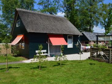 Ferienhaus Aan de dwarsgracht