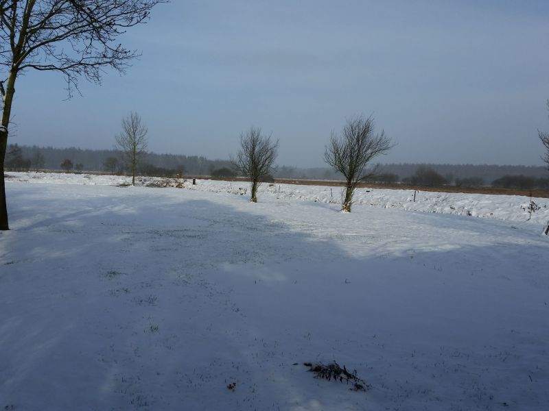 Bauernhof De Goede Weide