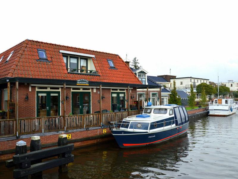 Ferienhaus De Meervaart - de Tjalk