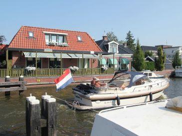 Ferienhaus Meervaart