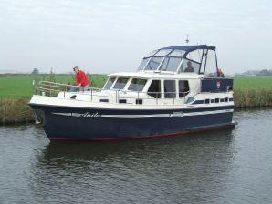 Hausboot Levanto '32 - Anita