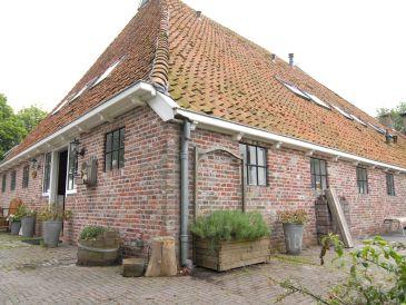 Bauernhof Gerbrandy State