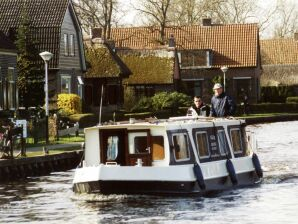 Hausboot Saiter
