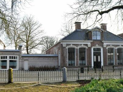 Koetshuis Kollum