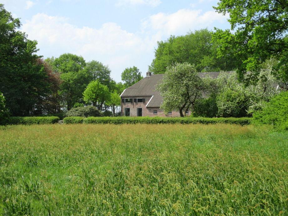 Außenaufnahme Landgoed de Hereboerderij