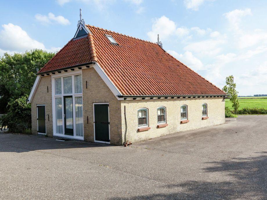 Außenaufnahme 't Friese Koetshuis
