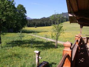 Bauernhof Harpfen