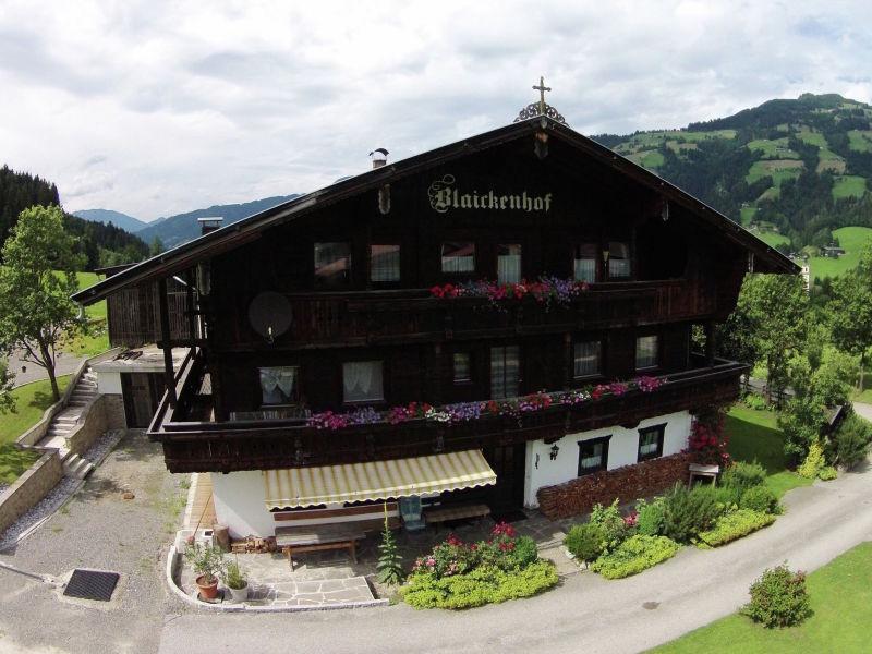 Bauernhof Blaickenhof