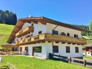 Ferienhaus Chalet an der Piste