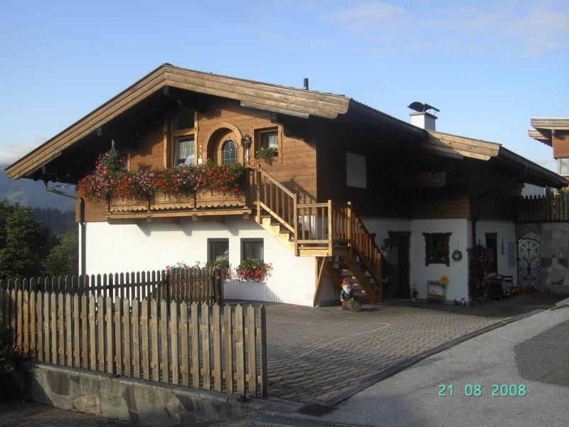 Ferienwohnung Haus Steger