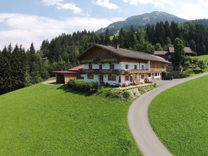 Ferienwohnung Glonersbühelhof