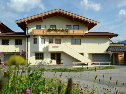 Landhaus Lindner 1