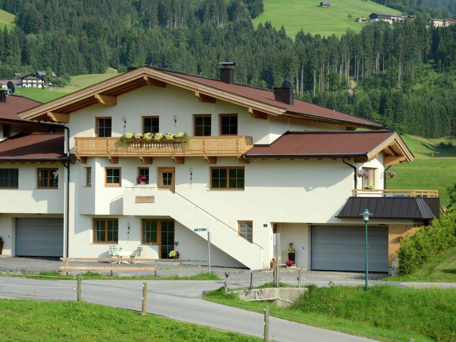 Außenaufnahme Landhaus Lindner 2
