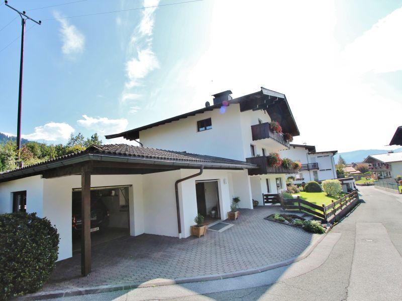 Ferienwohnung Haus Kober