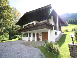 Chalet Haus-Nr: AT-6364-109