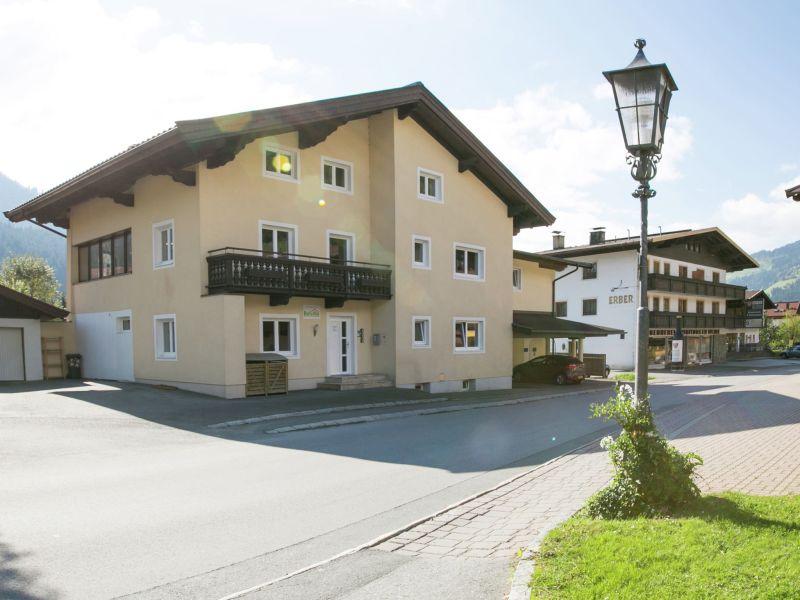 Ferienwohnung Brixen 1