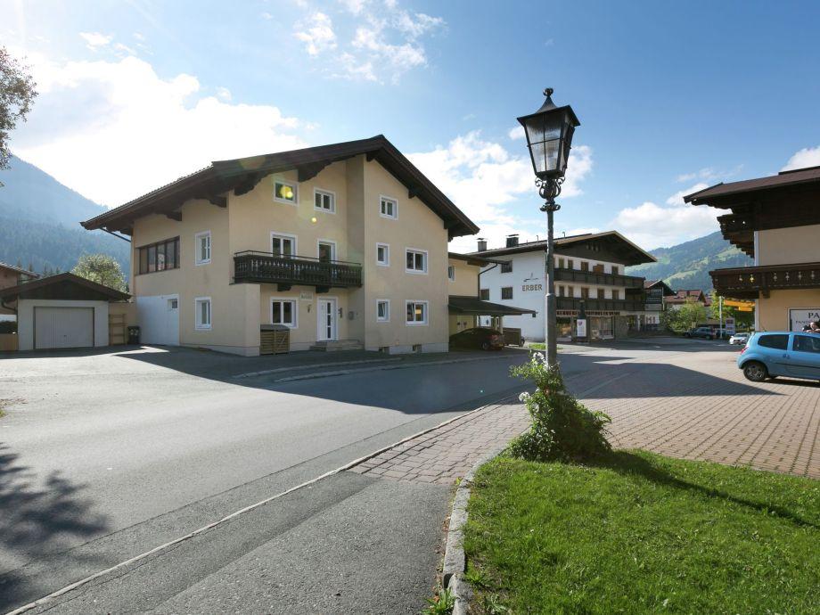 Außenaufnahme Brixen 2