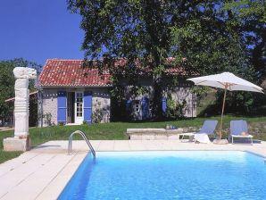 Landhaus Chez Jouan