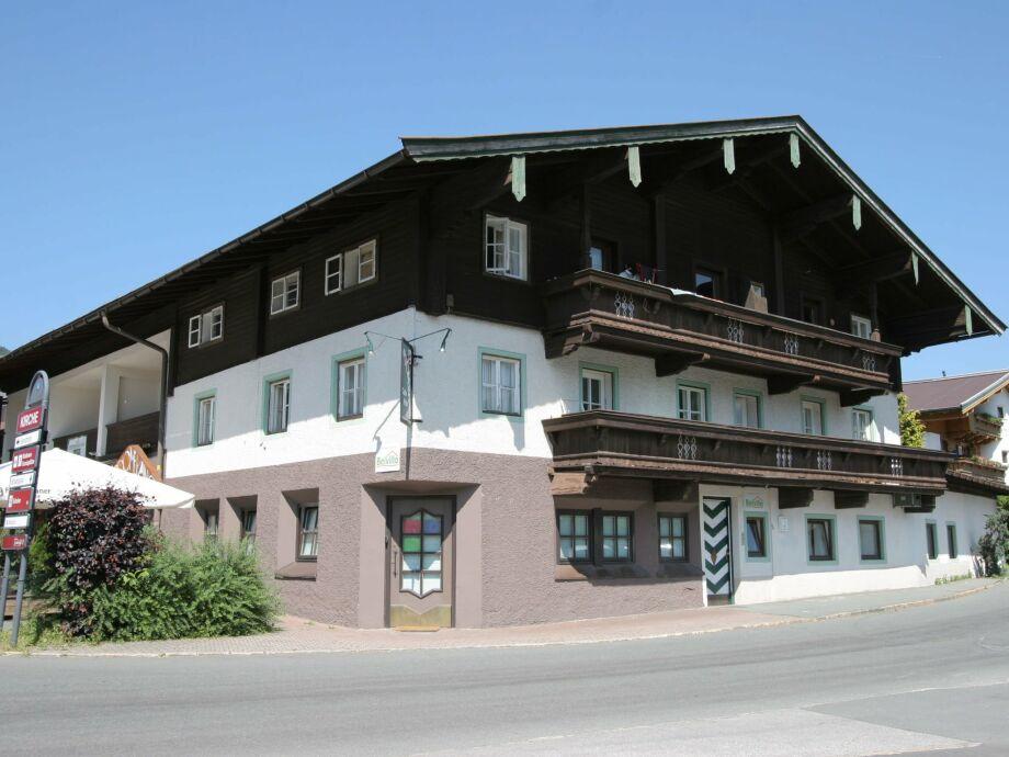 Außenaufnahme Gaisbergblick I