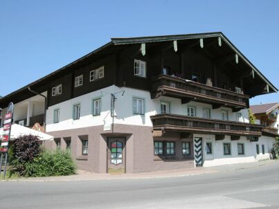 Gaisbergblick I