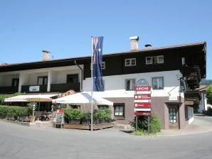 Ferienwohnung Gaisbergblick II