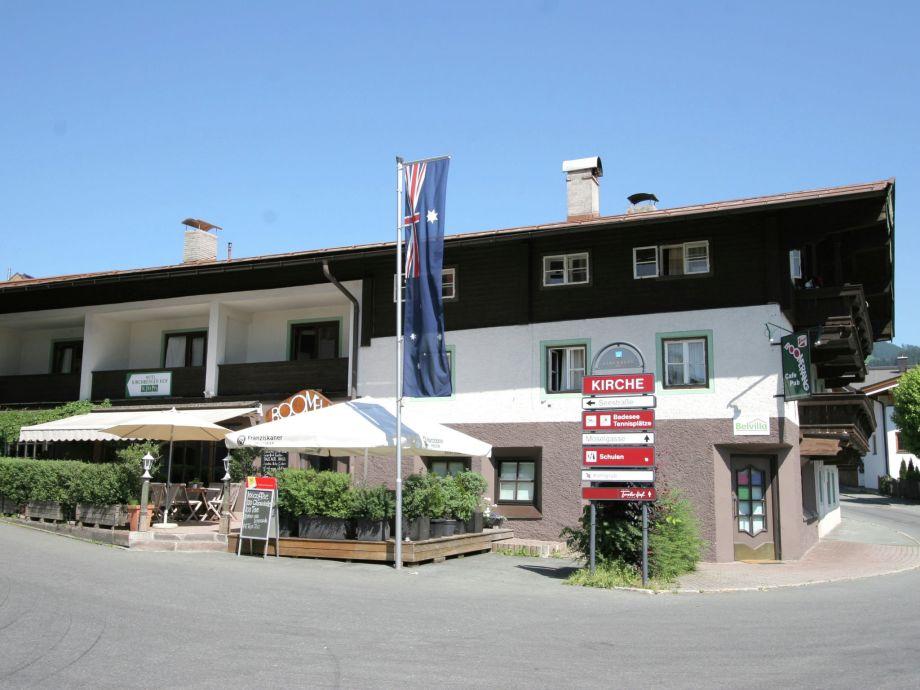 Außenaufnahme Gaisbergblick II