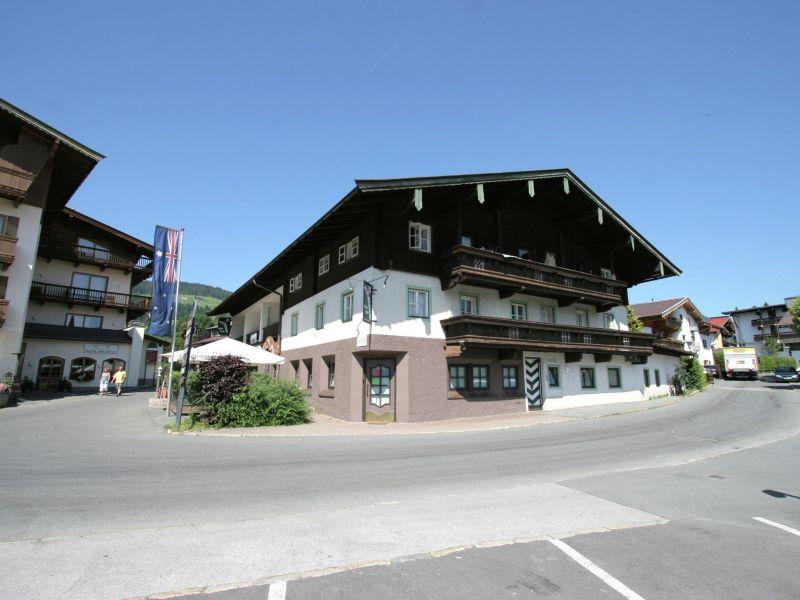 Ferienwohnung Gaisbergblick XXL