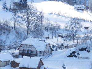 Ferienhaus Holzwälder Höhe