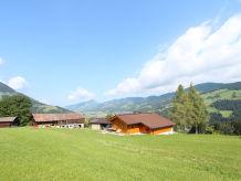 Chalet Chalet Staudach