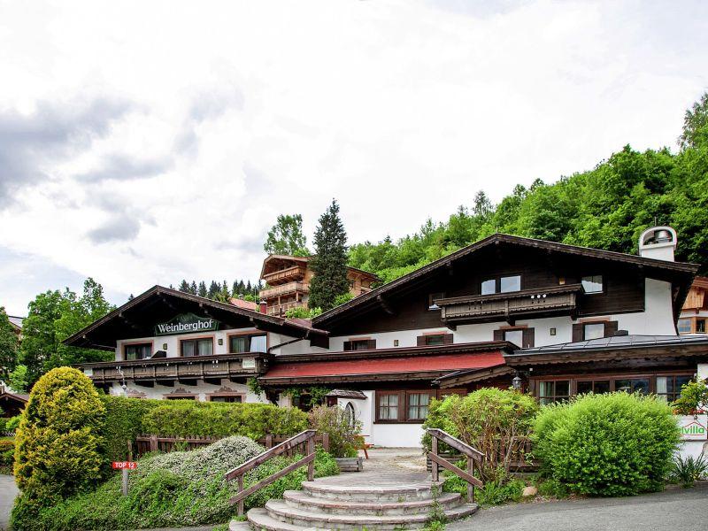 Ferienhaus Weinberghof