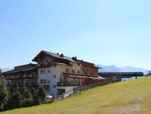 Ferienwohnung Panorama Chalet 2B