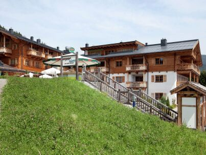 Panorama Chalet 3A
