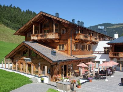 Panorama Chalet 5
