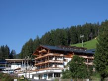 Ferienwohnung Panorama Chalet 9