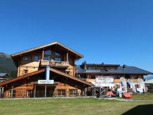 Ferienwohnung Panorama Chalet 18
