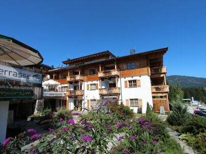 Panorama Chalet 2A