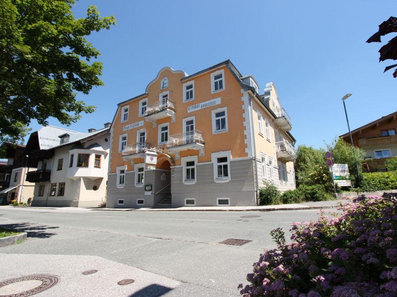 Ferienwohnung Apartment Grattschlössl 1