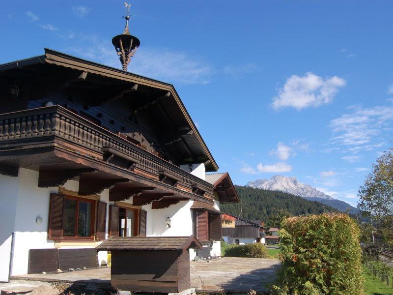 Ferienhaus Arche Noe